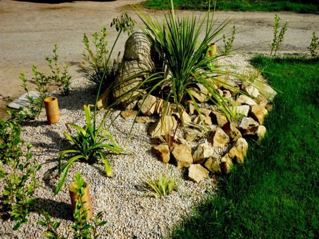 Ambiance de jardin et décoration