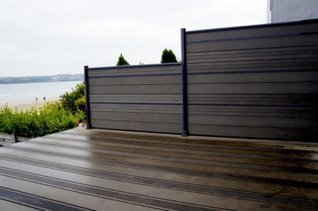 terrasse composite et panneaux
